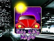 Игровой автомат big city night